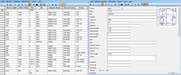 Kasemake Cad Design Software